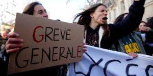 No austerità, sfida alla UE