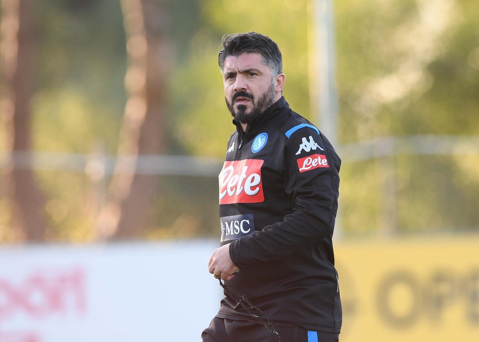Calciomercato Napoli, Rrahmani a un passo. Amrabat ancora in standby